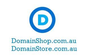 Domain Shop & Domain Store